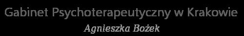 Gabinet psychologiczny Kraków - psycholog, psychoterapeuta